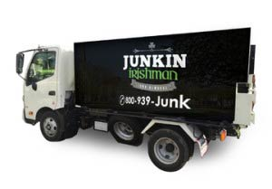 Home Cleanout Services - NJ | Junkin' Irishman - Call Now!