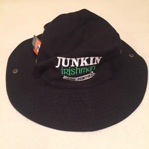 junk removals hat